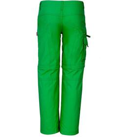 TROLLKIDS Oppland Pants Kids india green
